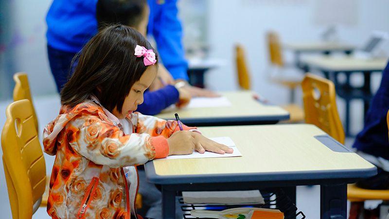 Ajarkan Anak 4 Hal Ini untuk Mencegah Virus Corona di Sekolah
