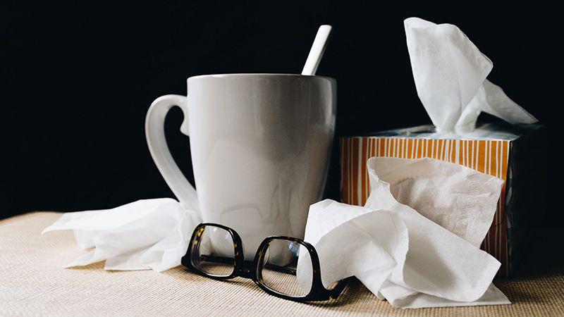 4 Cara Siasati Hidung Tersumbat Saat Flu atau Pilek