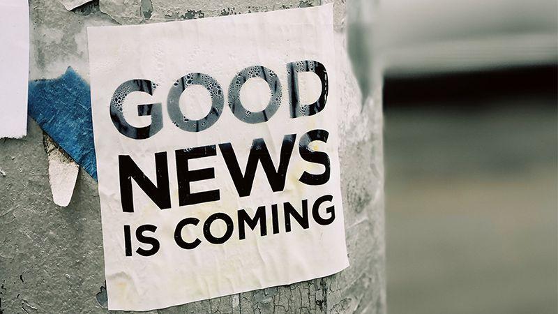 5 Berita Baik Tentang Virus Corona CoViD-19 Hari Ini (24 Maret 2020)