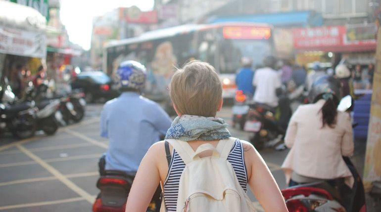 5 Langkah Cermat Sesampai di Tujuan Perjalanan