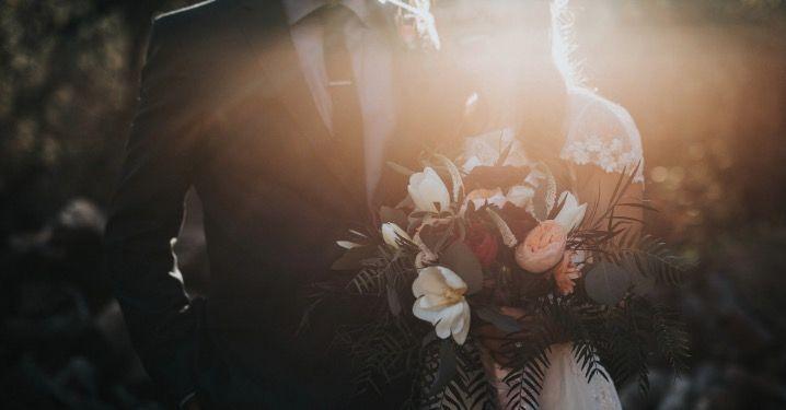 Duh .. Menstruasi Di Hari Pernikahan