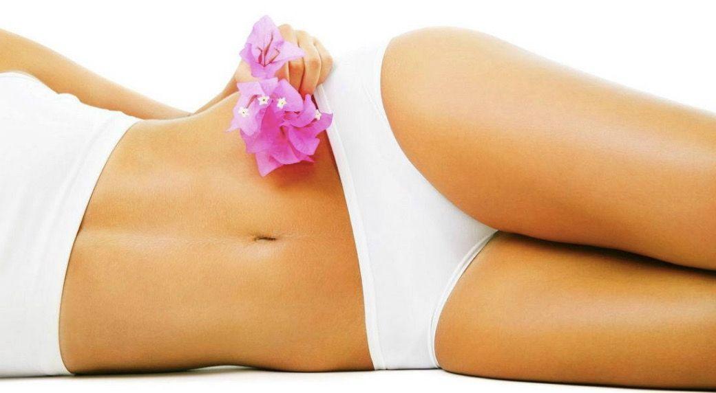 Area Genital Sehat Tanpa Douching