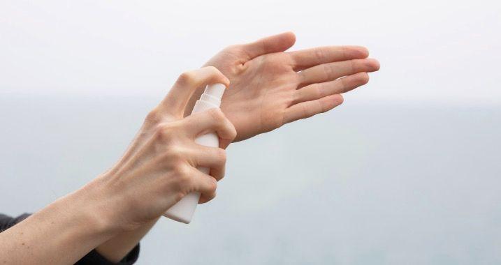 Batas Kadaluwarsa Hand Sanitizer