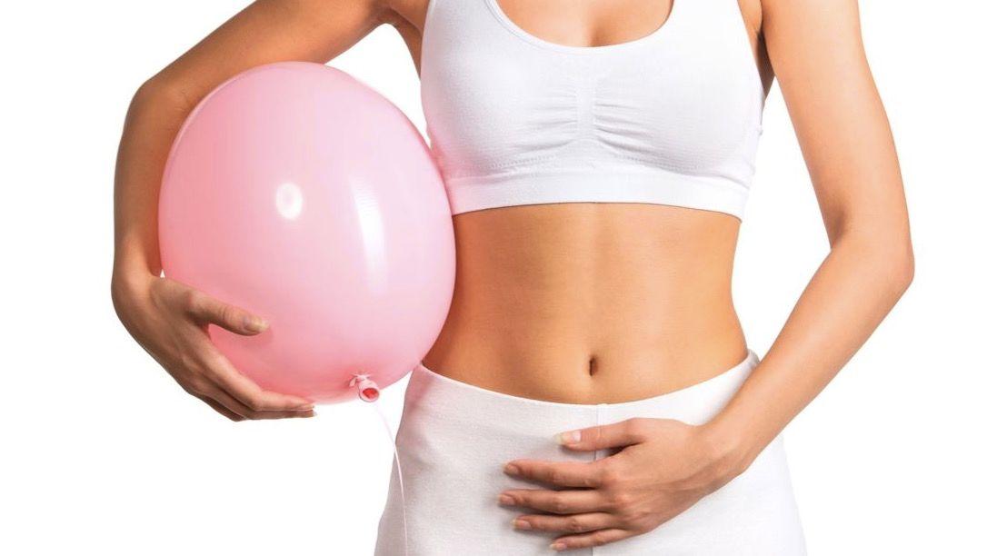 Pengumpulan Cairan Menjelang Menstruasi