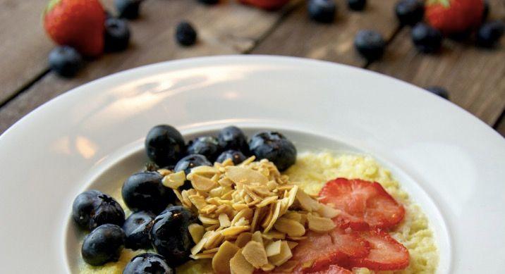 Pola Makan Tepat, Ampuh Atasi PMS