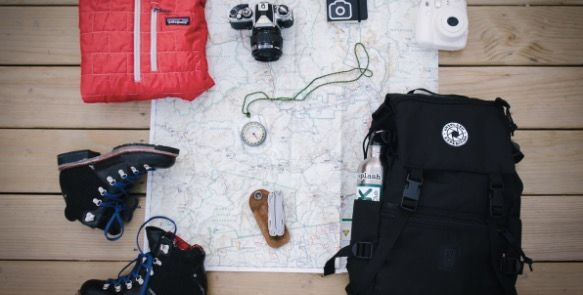 Strategi Packing Praktis untuk Traveler Keren