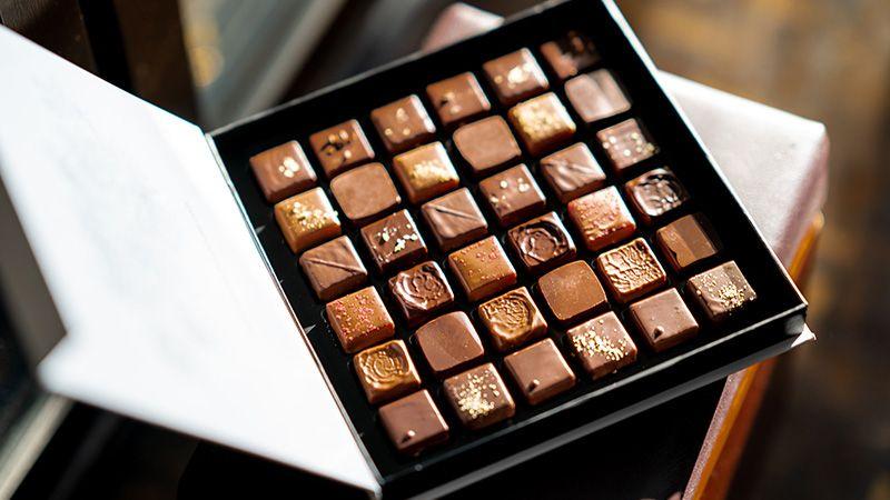 17 Destinasi Wisata Untuk Pecinta Cokelat Manis