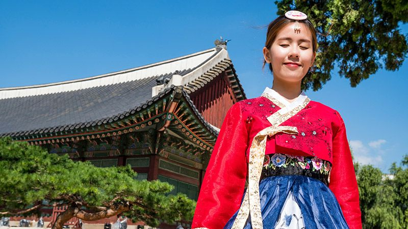 Mengenal Asal-usul Budaya Populer Korea Selatan