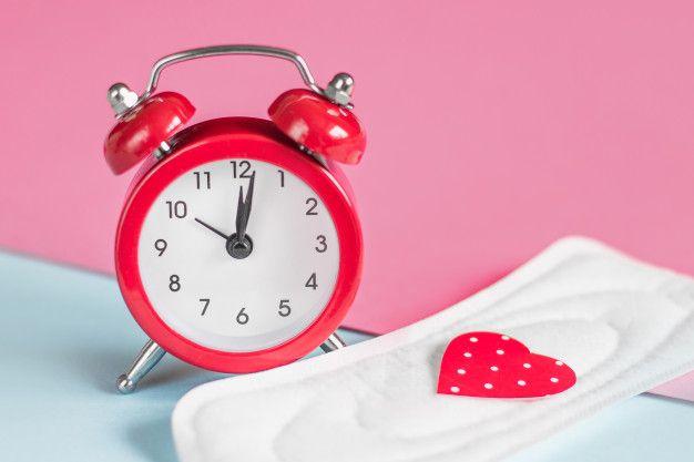 Iritasi Saat Menstruasi