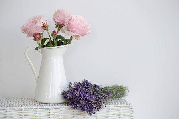 Lavender dan Mawar Redakan Nyeri Menstruasi