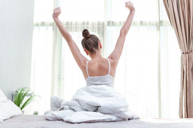 Mudah Lelah Saat Menstruasi