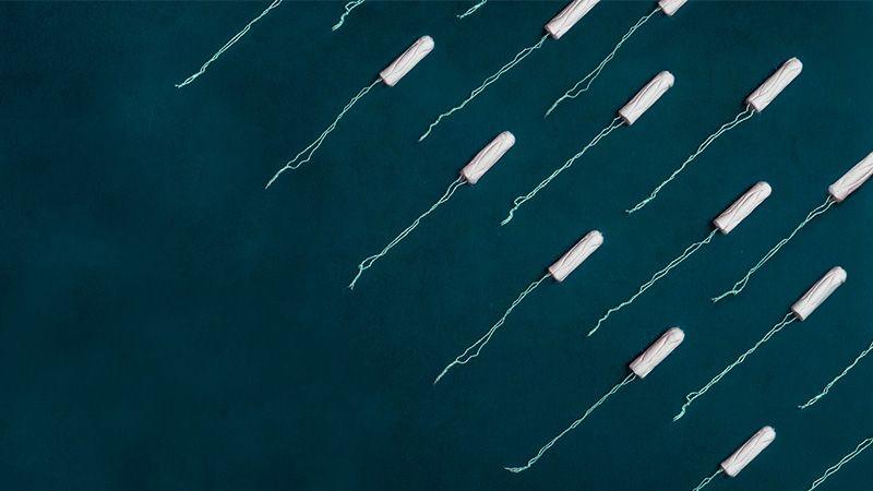 Normalkah Darah Menstruasi Terlalu Banyak?