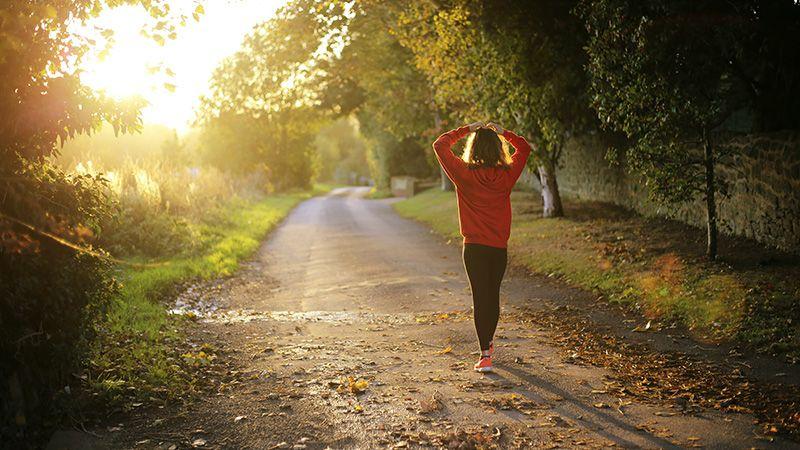 Redakan Kram Perut Saat Menstruasi dengan Olahraga