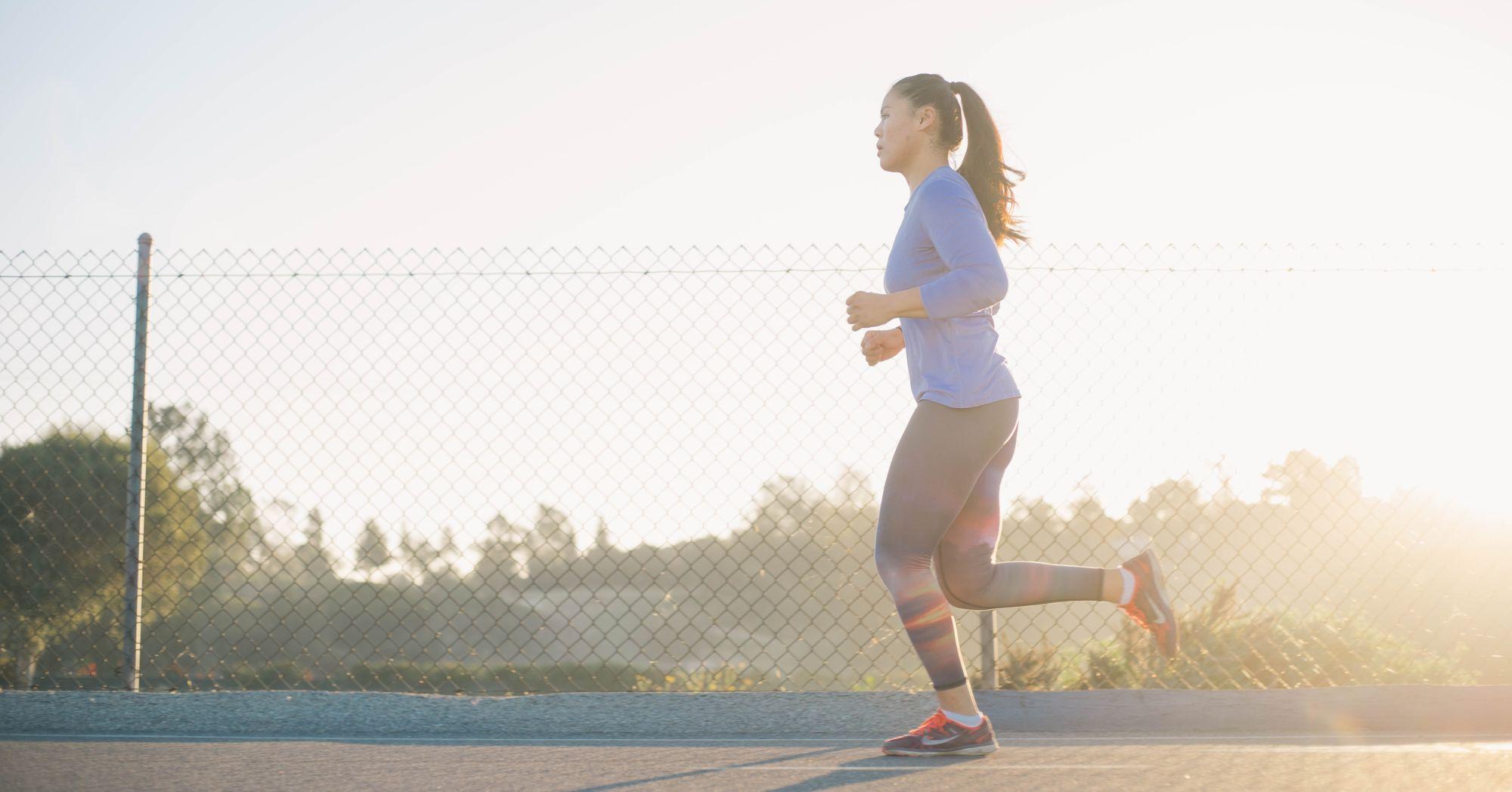 Tetap Olahraga Saat Menstruasi