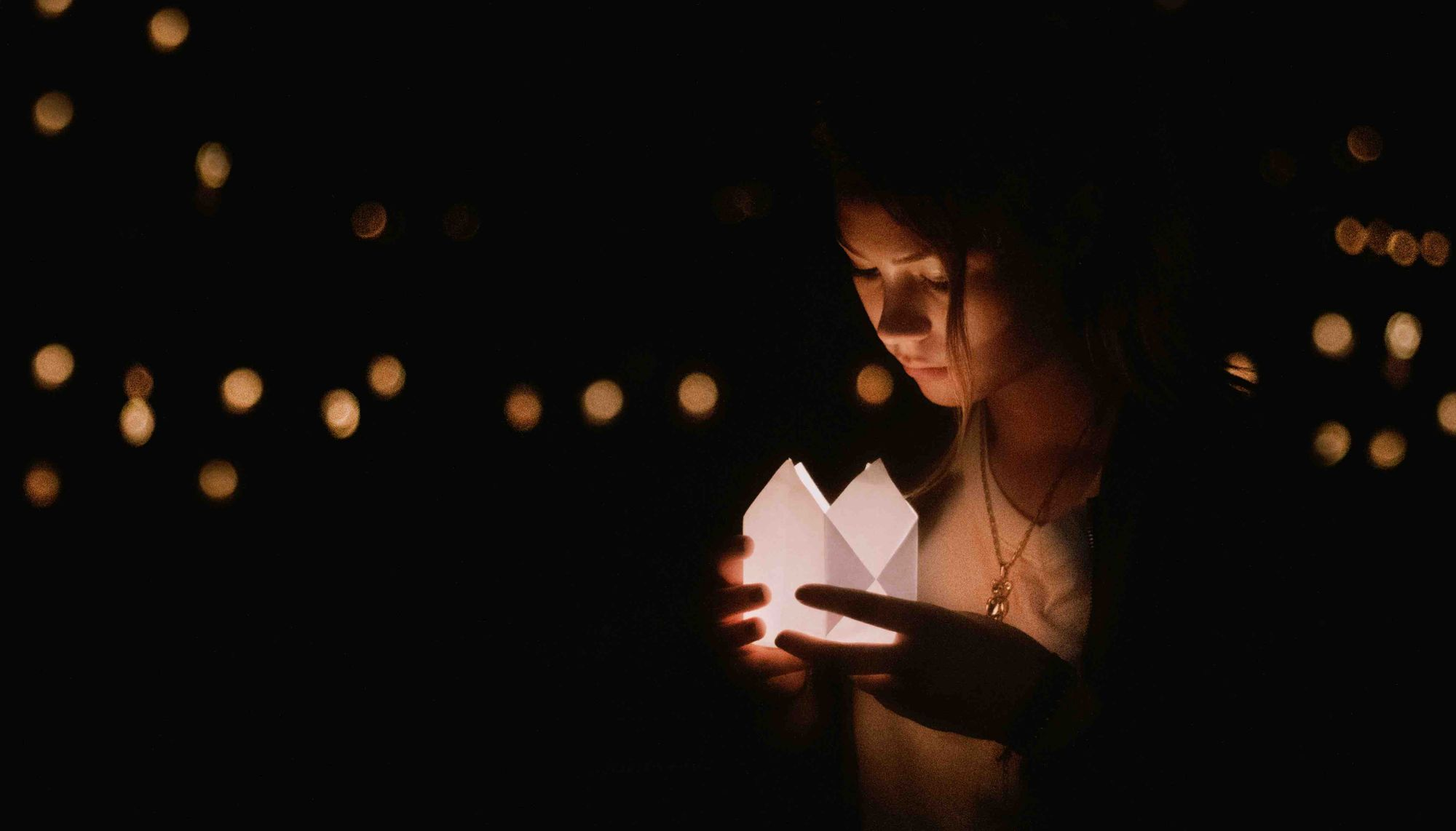 Matikan Lampu, Demi Dunia yang Lebih Baik