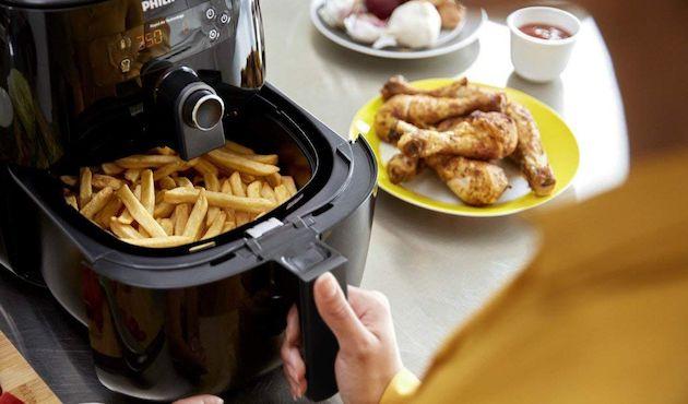 Air Fryer, Alat Masak yang Ngehits
