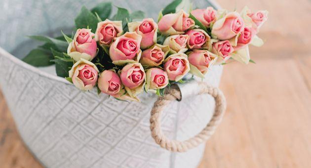 Agar Bunga Segar Tahan Lama