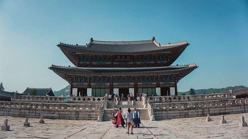 14 Drama Korea Terbaik Tahun 2020
