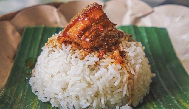 Memahami Nasi Putih