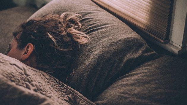 Suhu Tepat, Tidur Lelap