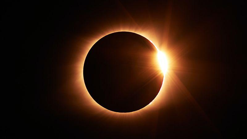 Fenomena Gerhana Matahari Cincin: Langka dan Terindah