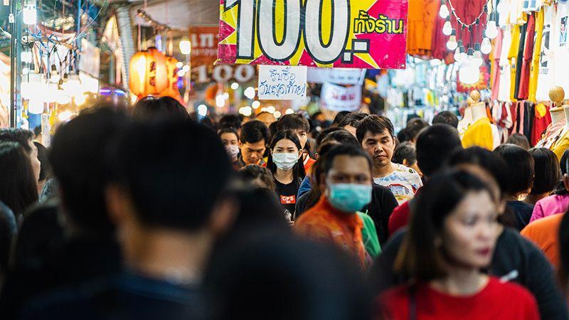 10 Kesalahan Saat Traveling di Masa Pandemi