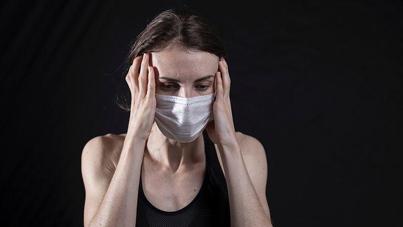 11 Tanda Cemas Berlebihan karena Pandemi COVID-19