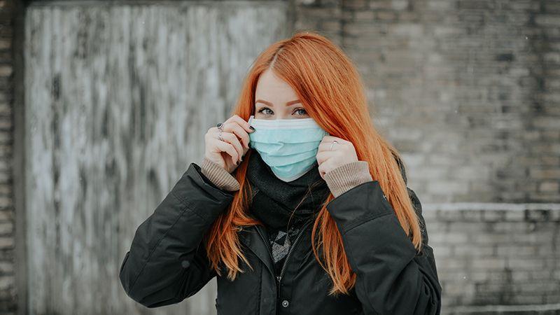 4 Alasan Masker Dibutuhkan Setelah Pandemi COVID-19 Berakhir