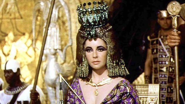 Fakta Menarik tentang Sang Ratu Sungai Nil