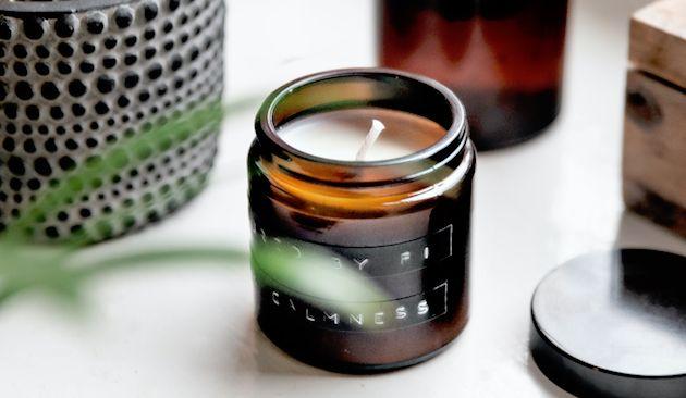 Agar Lilin Aromaterapi Bermanfaat Optimal