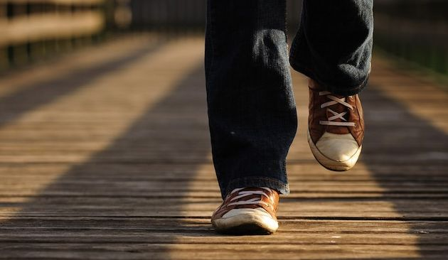 Alternatif Sehat Setara 10.000 Langkah Sehari