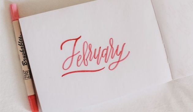 Bulan Februari Pernah Punya 30 Hari