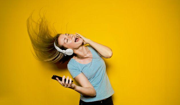 Keajaiban Musik bagi Kesehatan