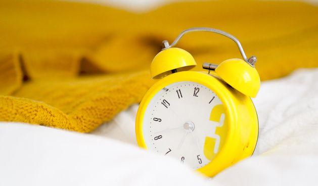 Siasati Kekesalan Akibat Alarm di Pagi Hari