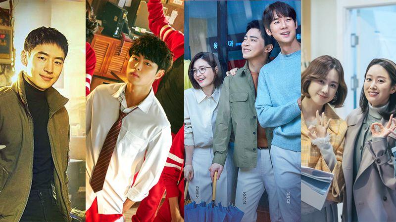 8 Rekomendasi Drama Korea Rating Tertinggi Hingga Juli 2021