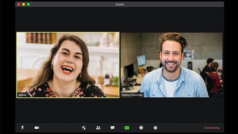 4 Tips agar Meeting Online Berlangsung Efektif