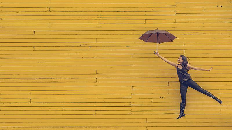 6 Tips Hidup Lebih Bahagia saat Terasa Monoton