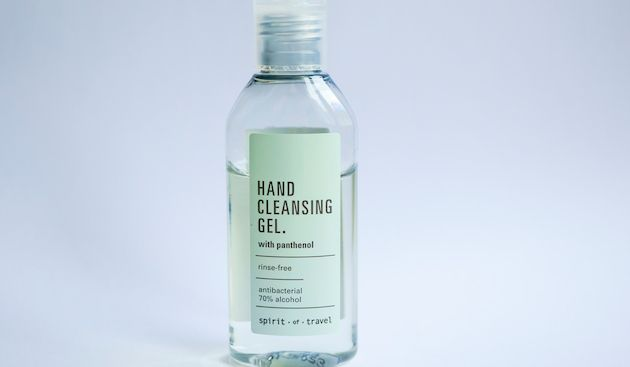 Fungsi Lain Hand Sanitizer