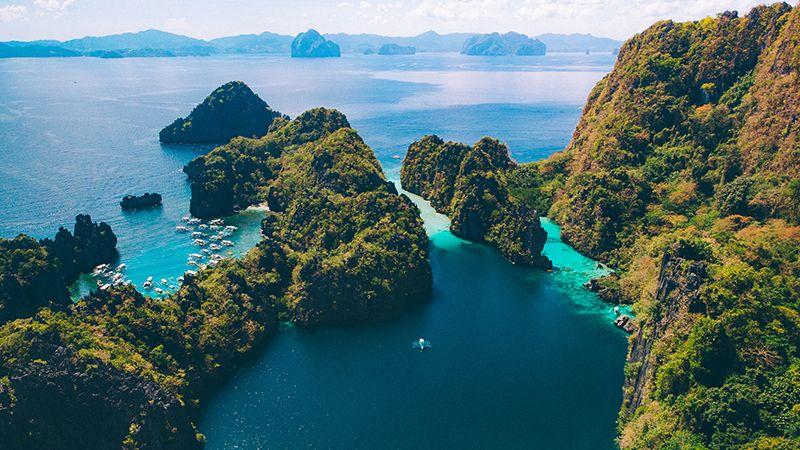 Berlibur di 5 Pulau Terbaik se-Asia