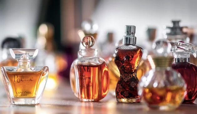 5 Parfum Tertua yang Masih Bisa Dibeli Saat Ini