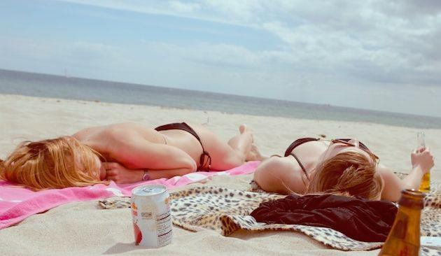 Indeks Sinar UV dan Kesehatan Kulit