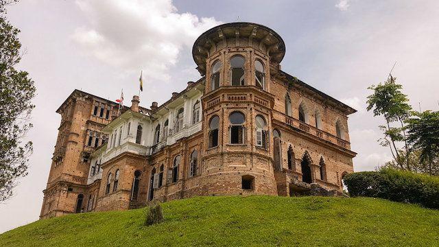 Kellies-Castle-Batu-Gajah-1