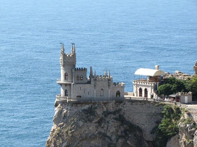 crimea-castle